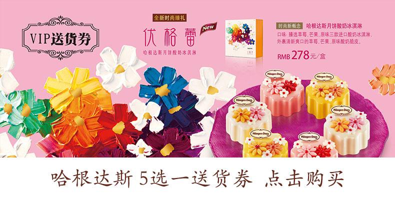 进口芒果味冰激凌月饼x2     进口原味味冰淇淋月饼x2       零售价